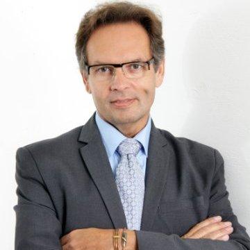 Tom Girling, owner of BlueMediation